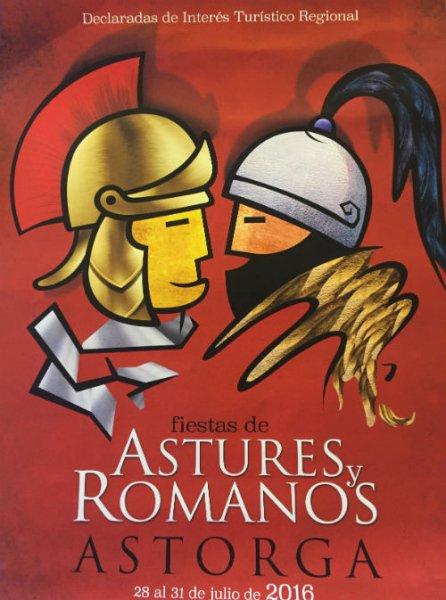astures-romanos