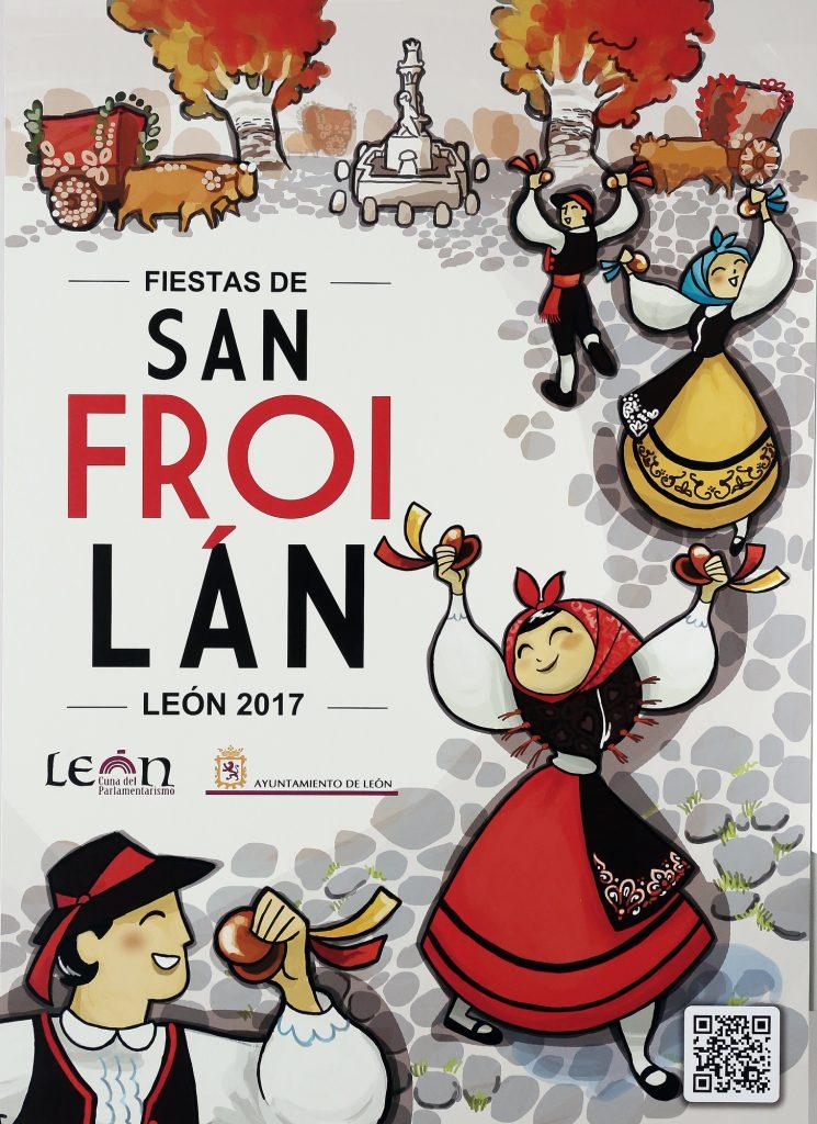 cartel-san-froilan-2017