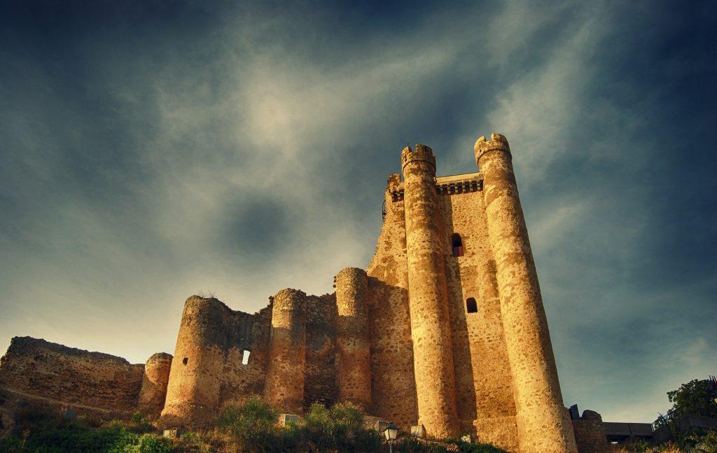 castillo-coyanza