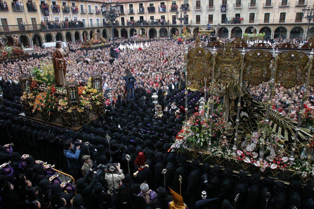 Cosas imprescindibles que hacer en León en Semana Santa