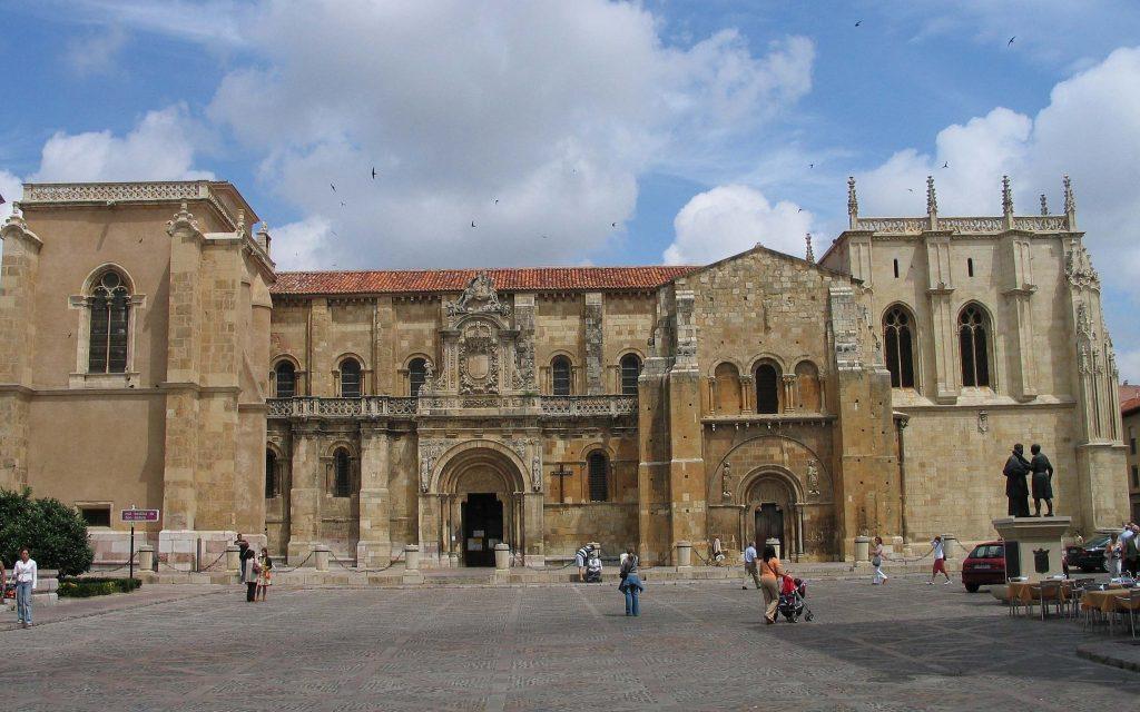 basilica-san-isidoro