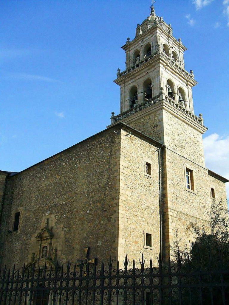 basilica-encina