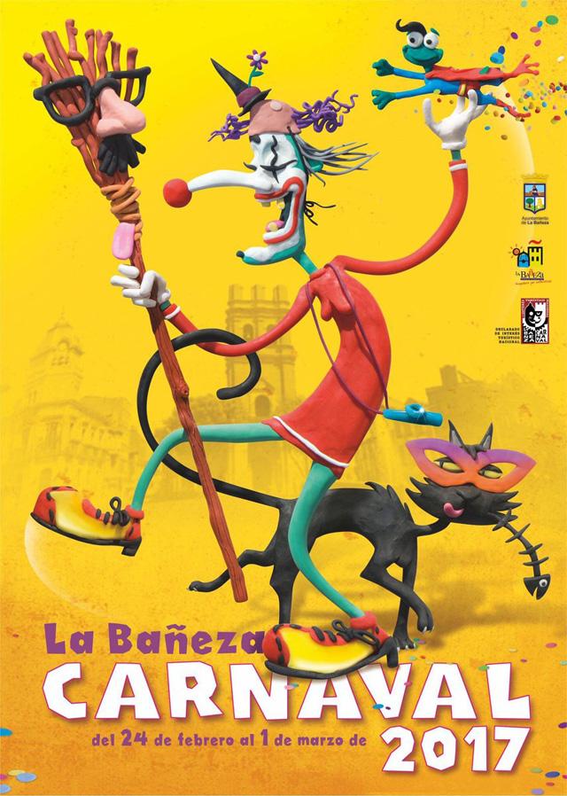 carnaval-la-bañeza-2017