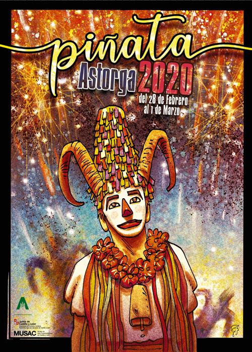 piñata-2020-cartel