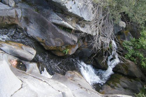 piedrafita-cascada