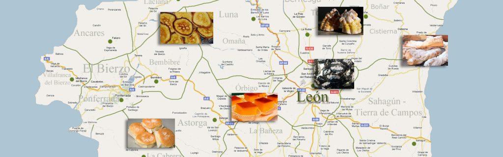 reposteria-dulces-típicos-de-León