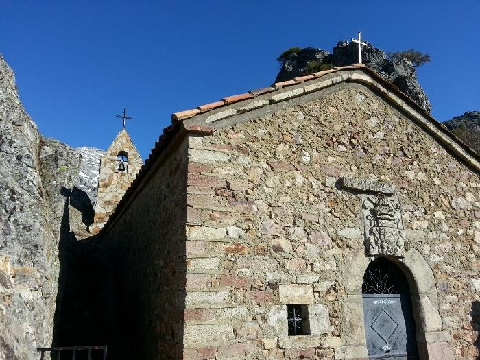 La romería de San Froilán de Valdorria