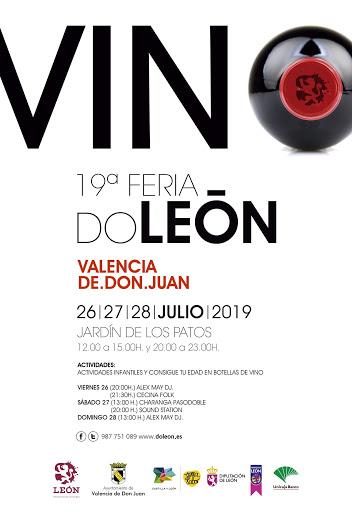 cartel-feria-vino-do-leon-2019