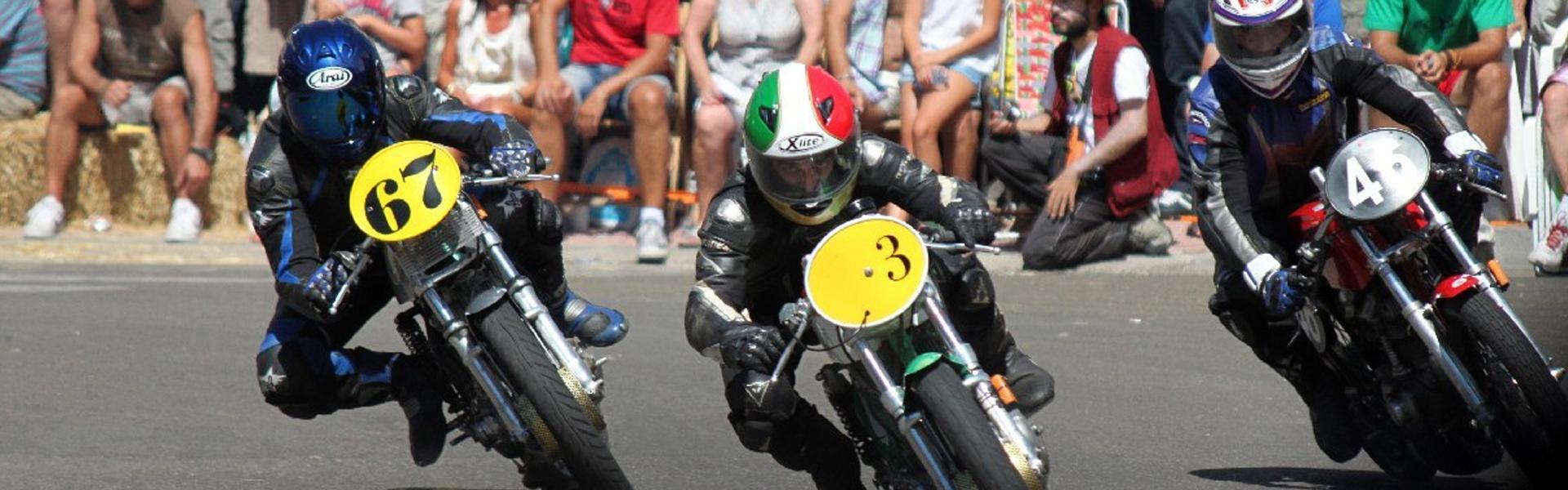 Circuito Urbano La Bañeza : El gran premio de velocidad ciudad de la bañeza nos gusta león