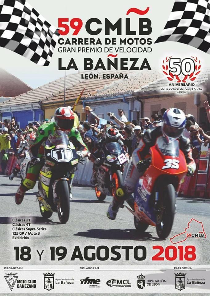 cartel-gran-premio-bañeza-2018