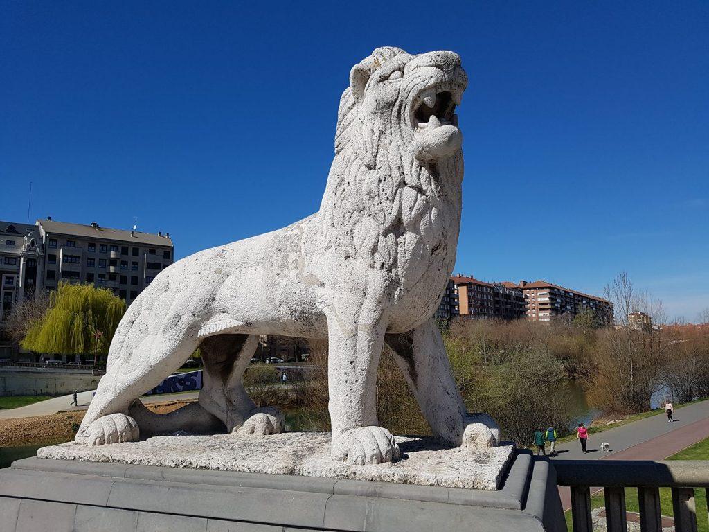 Legio VII Gemina: Los orígenes de León