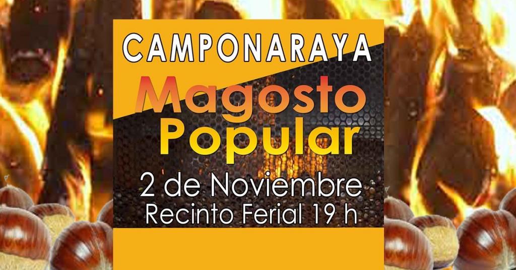 magosto-camponaraya
