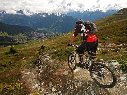 naturaleza-mountain-bike