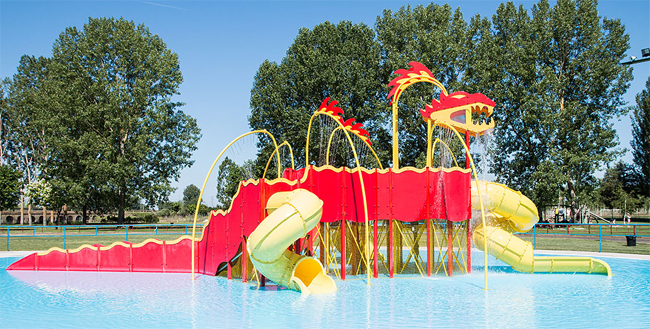 Las mejores piscinas de León para el verano