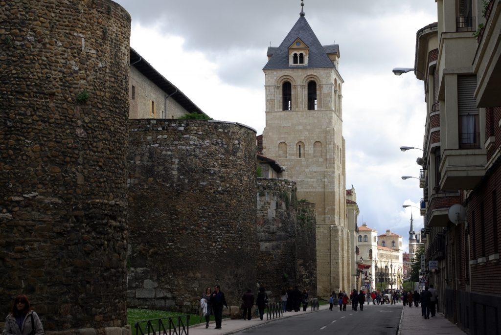 san-isidoro-muralla-romana