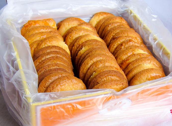 Otros dulces y postres típicos de León