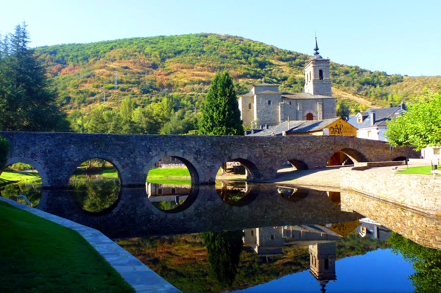 puente-molinaseca