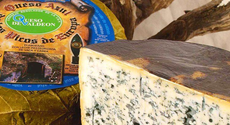 mejor-queso-azul-españa-queso-valdeon