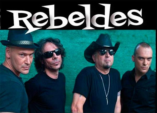 los-rebeldes