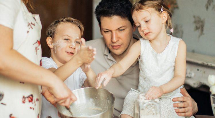 recetas-dulces-niños
