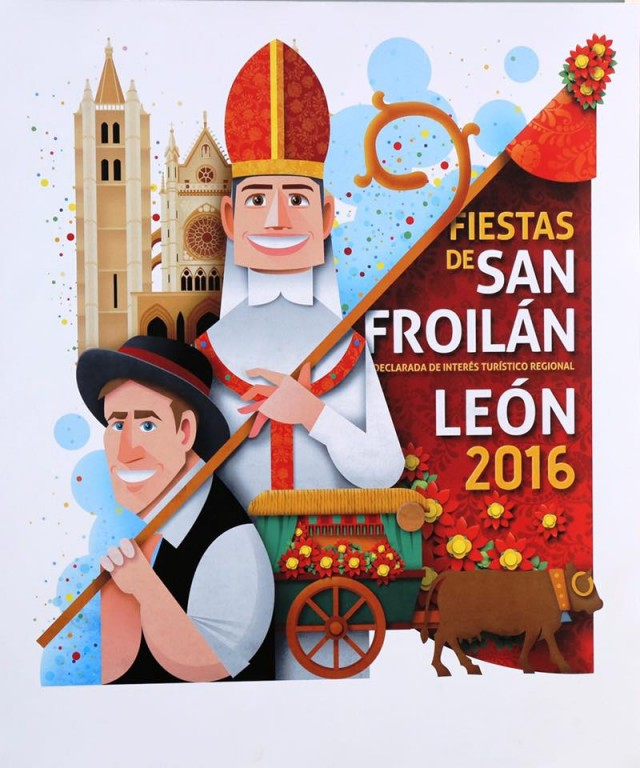 cartel.fiestas-san-froilan-2016