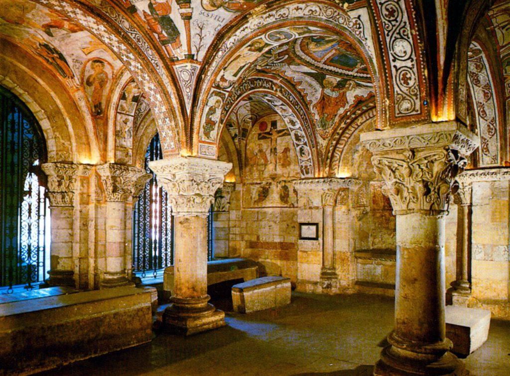 capilla-sixtina-romanico