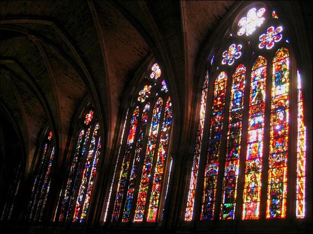 vidrieras-catedral-leon